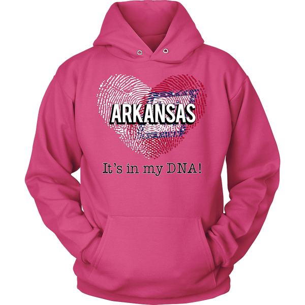 It's in my DNA - Arkansas - Amaze-mee Store