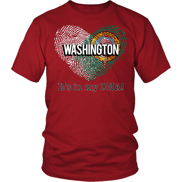 It's in my DNA - Washington - Amaze-mee Store