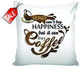 Coffee Pillow Cover - amaze-mee store