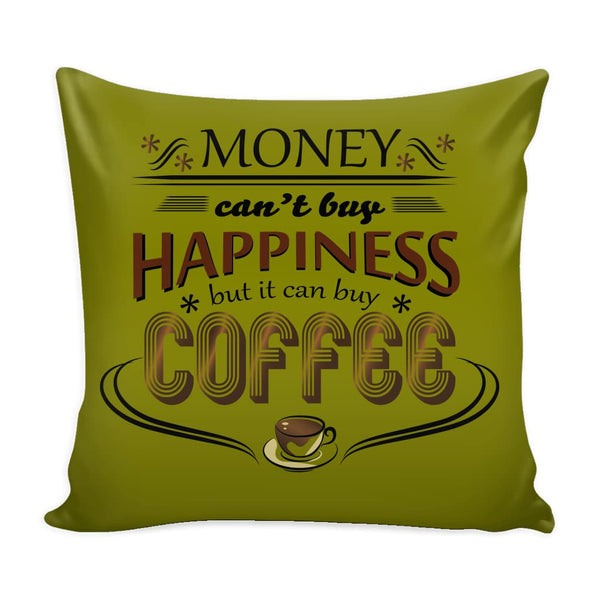 Happiness Pillow Cover - amaze-mee store