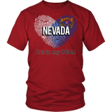 It's in my DNA -  Nevada - Amaze-mee Store