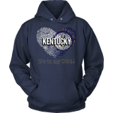 It's in my DNA - Kentucky