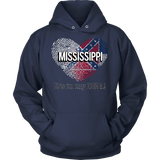 It's in my DNA - Mississippi