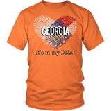It's in my DNA - Georgia - Amaze-mee Store