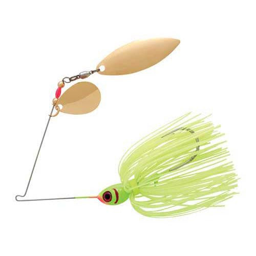 Booyah Blade Double Willow Spinnerbait