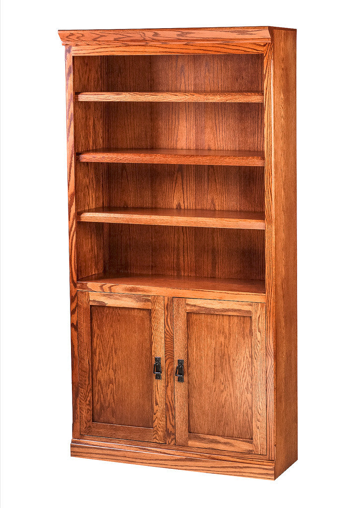 Forest Designs Mission Bookcase