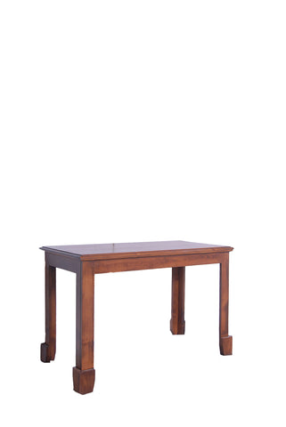 Forest Designs Shaker Laptop/Writing Table: 48W x 30H x 24D