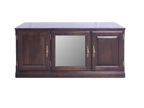 Forest Designs 53w Traditional TV Stand: 53W x 24H x 21D