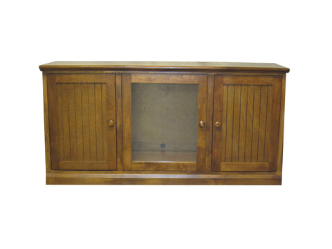 Forest Designs Cottage TV Stand: 60W x 30H x 18D
