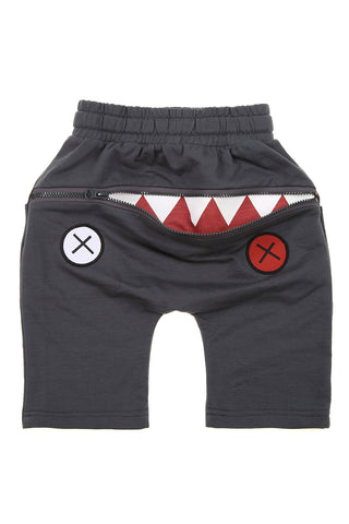 Hungry One Shorts Antracite