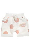 Hungry Shorts Dotty Pink