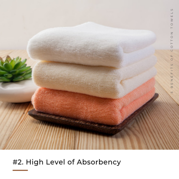 How to Choose Bath Towels