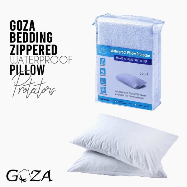 What is a Pillow Protector?