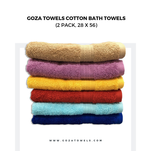 What is a terry cloth towel or bath towels?
