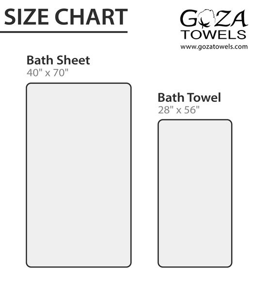 What is a bath sheet towel?