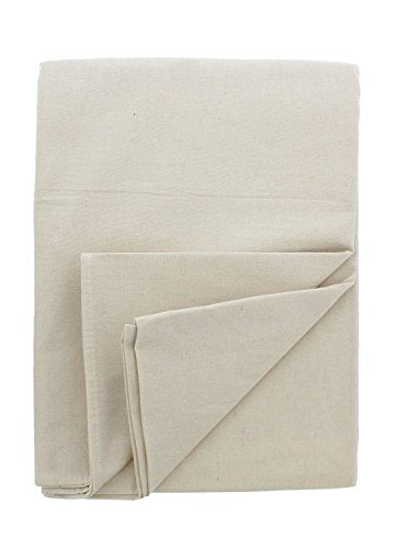 Goza Cotton Canvas Drop Cloth