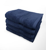 Luxury Cotton Washcloths | Hand Towels | Bath Towels