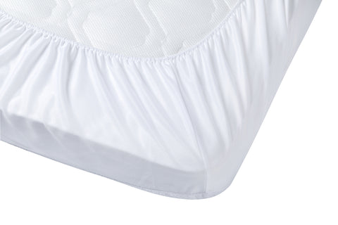 Goza Bedding Hypoallergenic Waterproof Mattress Protector - Gozatowels