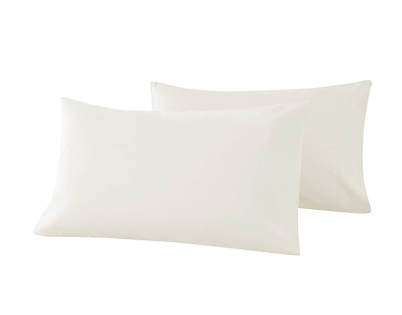 beige pillowcases