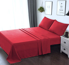 twin bed sheets