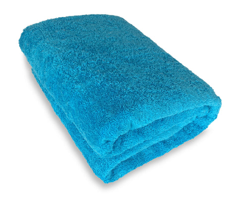 aqua-blue-towel