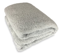 Goza Towels Cotton Oversized Bath Sheet Towels (40 x 70 inches) - Gozatowels