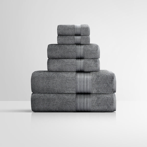 luxury bath towels