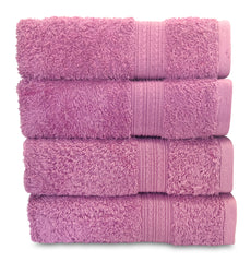 mulberry hand towel