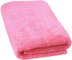 large size bath towels