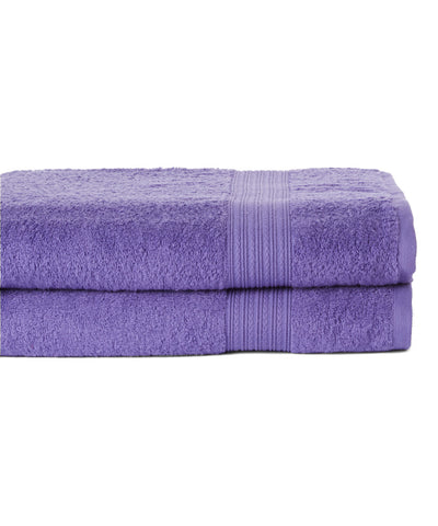 lavender-purple-towel