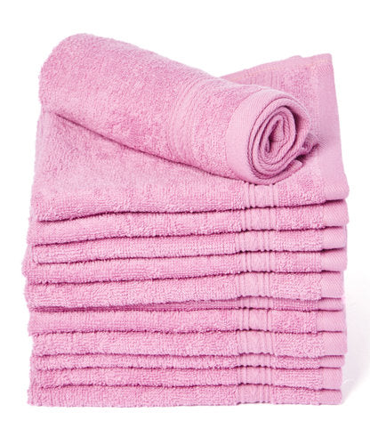 mulberry cotton washcloths