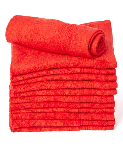 red-towel