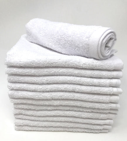 white-towel
