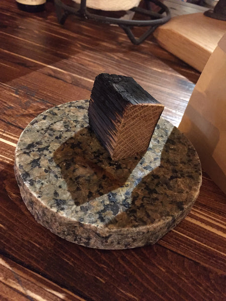 Granite Smoking Base
