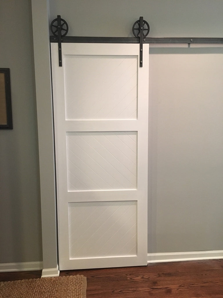 Installing Sliding Barn Doors. What Do I Need To Know!