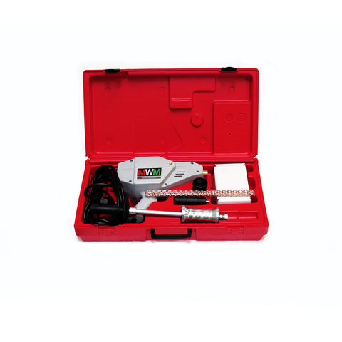 "A-PRS-M-30001P Micro Steel ""PLUS"" Panel Repair Kit"