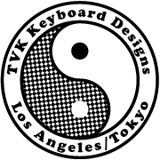 TheVan Keyboards