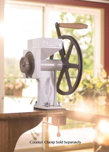 Country Living Grain Mill Owner's Manual