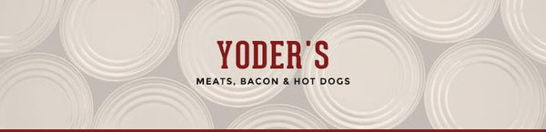 Yoder's Canned Meat