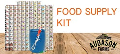 Augason Farms Emergency Food Kits