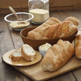 Augason Farms Honey White Bread Scone & Roll Mix
