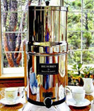 Royal Berkey Water Purification System w/ 2 Black Elements , Brand New