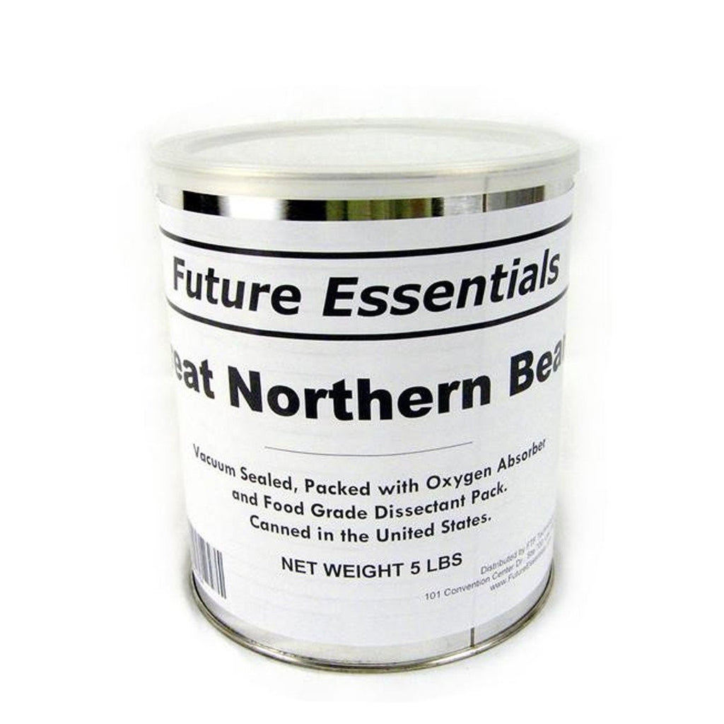 Case of Future Essentials Great Northern Beans, Dried - Offers