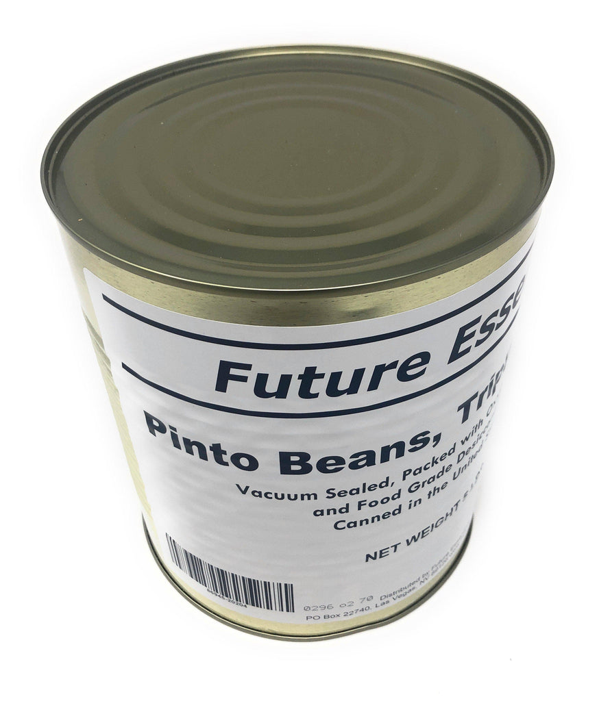 Case of Future Essentials Pinto Beans,(Case of 6 cans)
