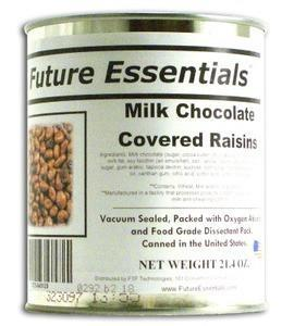 Future Essentials Chocolate Candy Variety Case - Future Essentials