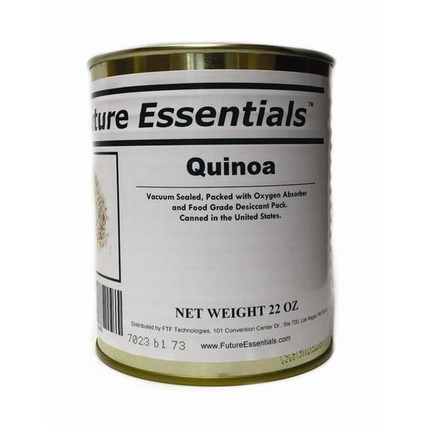 Future Essentials Future Essentials Canned Quinoa - Case