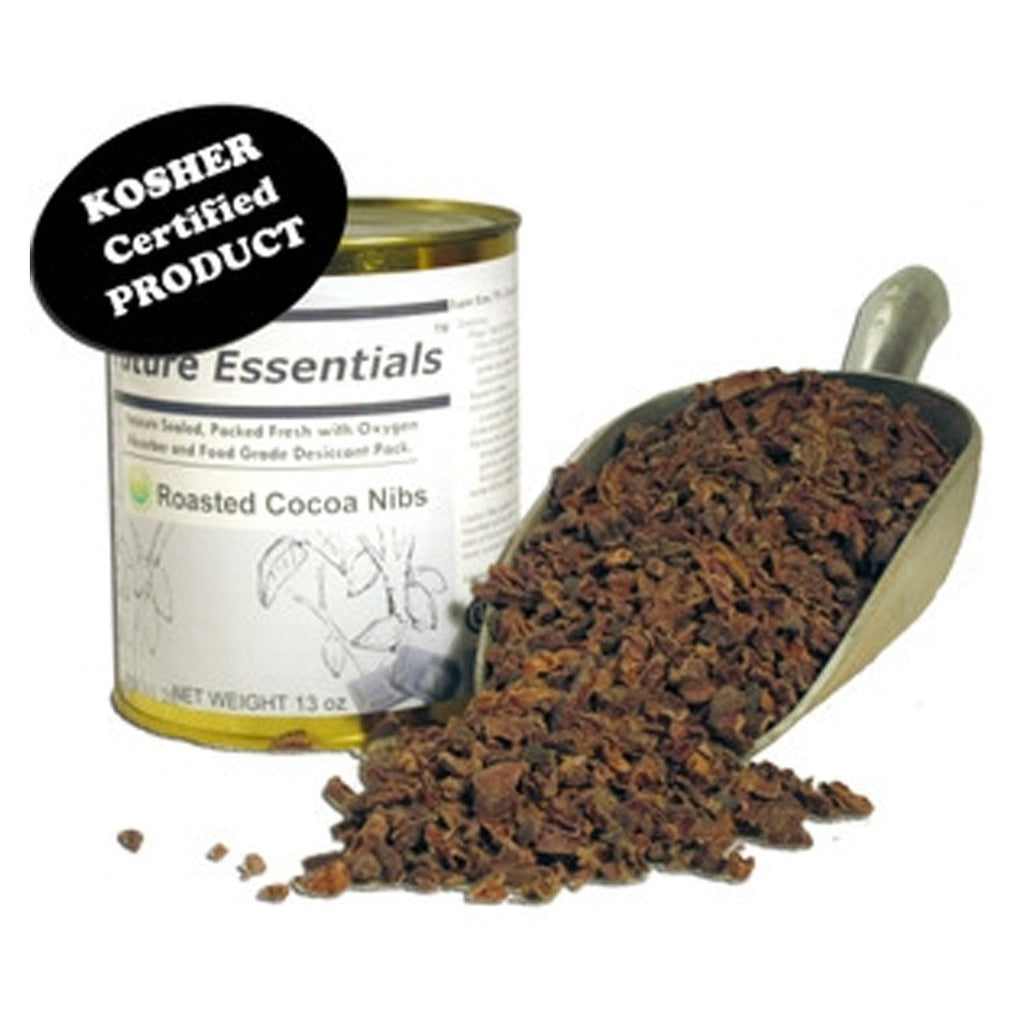 Future Essentials Roasted Cocoa Nibs