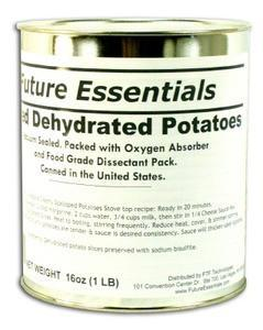 Future Essentials Sliced Potatoes by Future Essentials