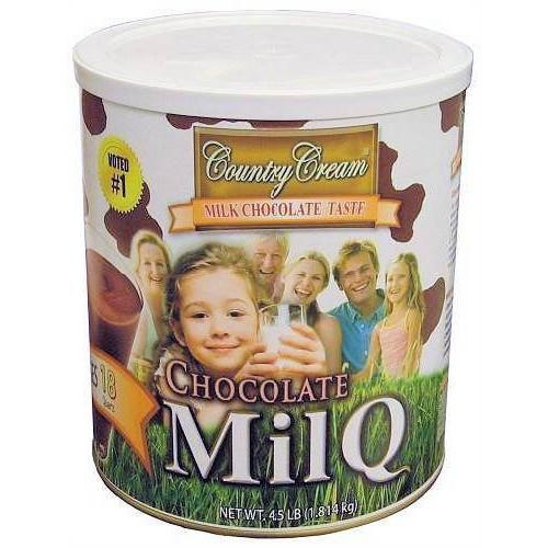 Grandmas Country Grandmas Country Cream Chocolate MilQ