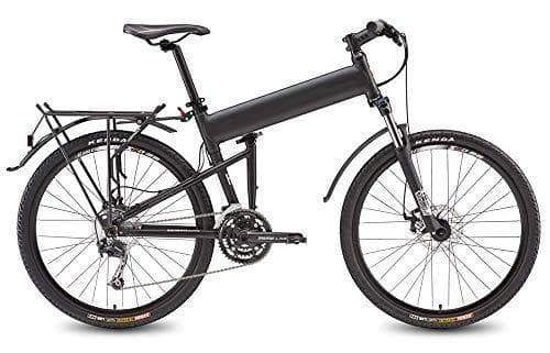Paratrooper Pro Folding Bike